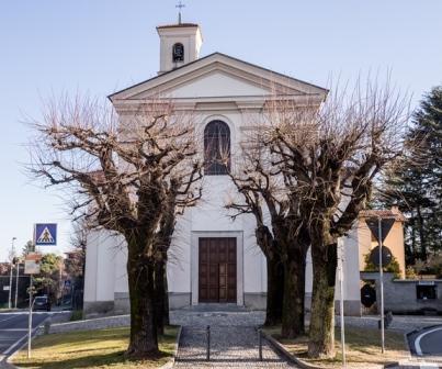 chiesa san gerardo