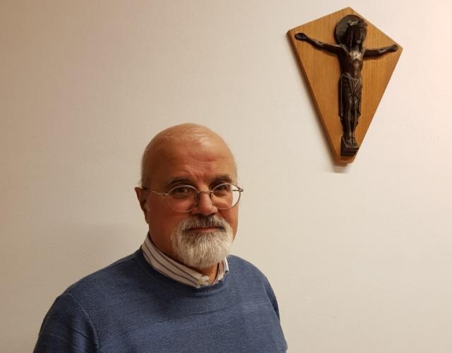 Don Marco Folladori